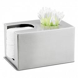 Blomus Box na vatové tyčinky a tampony NEXIO
