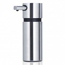 Blomus Dávkovač tekutého mýdla AREO matný nerez 220 ml