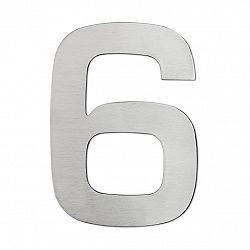 """Blomus Domovní číslo """"6"""" SIGNO"""