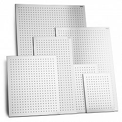 Blomus Magnetická děrovaná tabule MURO 50 x 40 cm