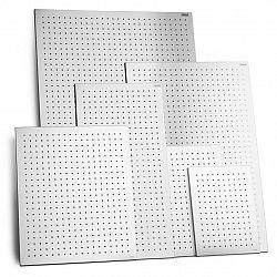 Blomus Magnetická děrovaná tabule MURO 80 x 40 cm