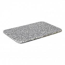 BLOMUS Omeo prkénko 1x30x20cm, šedá směs - 65687