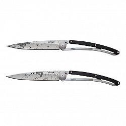 Deejo sada 2 kapesních nožů The Kiss DEE043