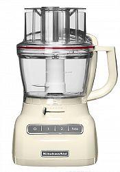 KitchenAid Food processor 3,1 l mandlová