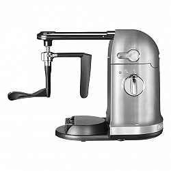 KitchenAid Míchací stojan pro multifunkční hrnec stříbrná