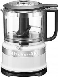 KitchenAid Sekáček elektrický bílý