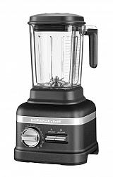 KitchenAid Stolní mixér Artisan Power Plus černá litina