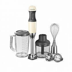 KitchenAid Tyčový mixér mandlová