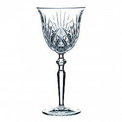 Nachtmann Set 6 sklenic na červené víno číše Palais