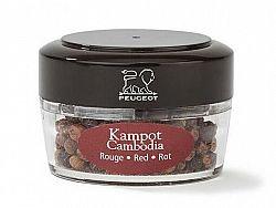 Peugeot Zanzibar Černý pepř Kampot 20 g
