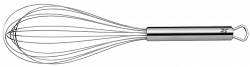 Šlehací metlička 30 cm Profi Plus - WMF