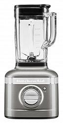 Stolní mixér KitchenAid Artisan K400 šedá