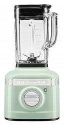 Stolní mixér KitchenAid Artisan K400 zelená