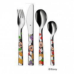 WMF Dětský příbor 4dílný Mickey Mouse ©Disney