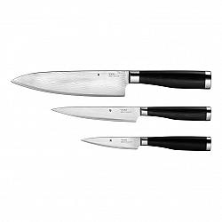 WMF Sada nožů 3-dílná Yari