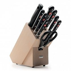 Wüsthof Solingen Blok s noži Classic 9ks