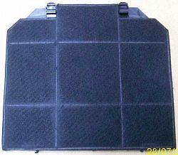 Uhlíkový filtr UF-6